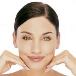 טיפול פנים גינו
