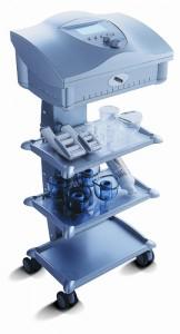 מכשיר Starvac לטיפול בצלוליט