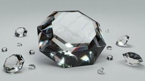 פילינג יהלום