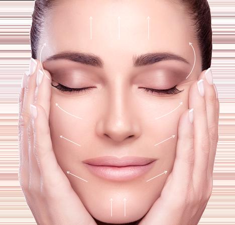 טיפולים קוסמטיים / טיפולי פנים